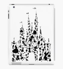 Happiest Castle On Earth iPad Case/Skin