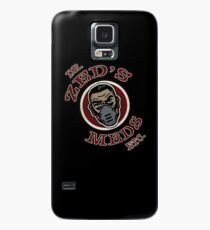 DR. ZEDS MEDS Case/Skin for Samsung Galaxy