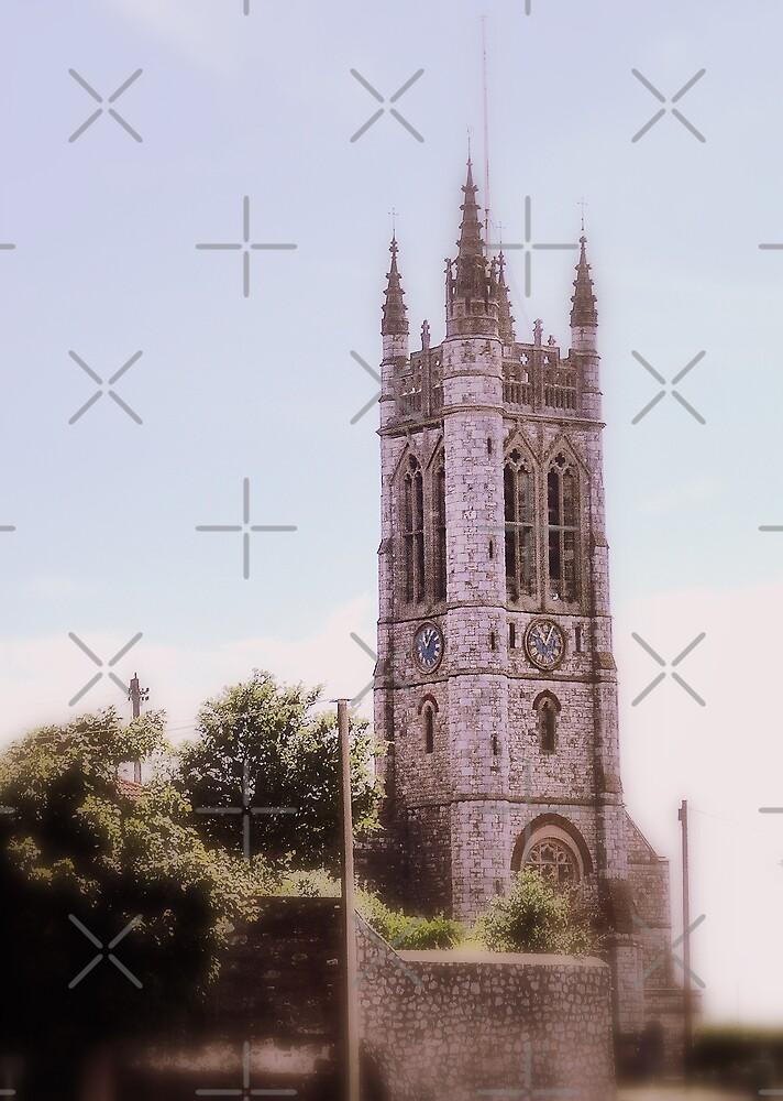 Saint Jame's Church by Catherine Hamilton-Veal  ©
