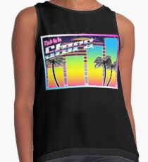 Reach for the Stars 2017 Contrast Tank