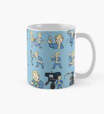 Fallout Pattern Mug