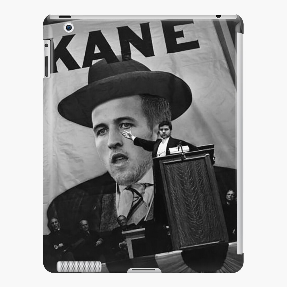 Kane iPad-Hülle & Skin