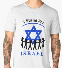 If You Hate This, You're Pro Palestine Men's Premium T-Shirt