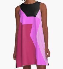 Garnet from Steven Universe A-Line Dress