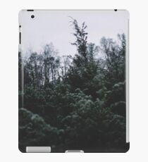 MINDS IN NATURE | MODERN PRINTING | 1 Pc #27733363 iPad Case/Skin