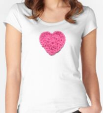 Yarn Love Women's Fitted Scoop T-Shirt