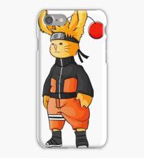 Naruto Moogle iPhone Case/Skin