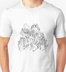 Hands hands T-Shirt