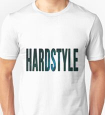 Hardstyle: See Through T-Shirt