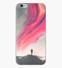 Where Fear Ends iPhone Case