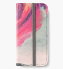Where Fear Ends iPhone Wallet/Case/Skin