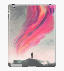 Where Fear Ends iPad Case/Skin
