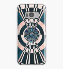 The Collider  Samsung Galaxy Case/Skin