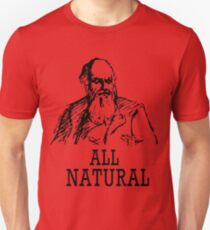 All natural darwin T-Shirt