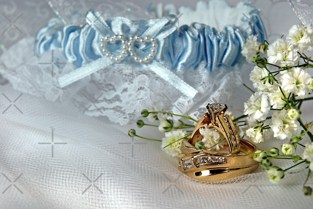 Wedding Bands by Maria Dryfhout