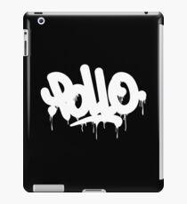 Tag iPad Case/Skin