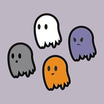 Halloween Ghouls by Jedi-Dan