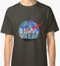 rick  Classic T-Shirt