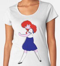 A-ko (Project A-ko) Women's Premium T-Shirt