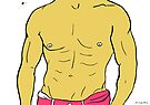 Hot Pants by John Douglas