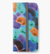 MAGIC JELLY BEANS iPhone Wallet/Case/Skin