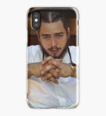 Post Malone iPhone Case/Skin