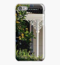 filigree iPhone Case/Skin