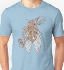 anatomy of cicada T-Shirt