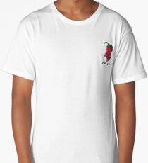Spicy Long T-Shirt
