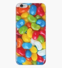 JELLY BEAN SUPRISE iPhone Case