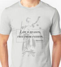 Reason Free of Passion T-Shirt