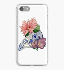 Chicken Skull iPhone Case/Skin