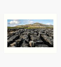 Muckross - County Donegal, Ireland Art Print