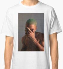Frank (8K resolution) Classic T-Shirt