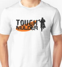 Tough Mulder Unisex T-Shirt