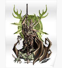 Wanderer Prince Poster