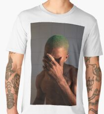 Frank (8K resolution) Men's Premium T-Shirt