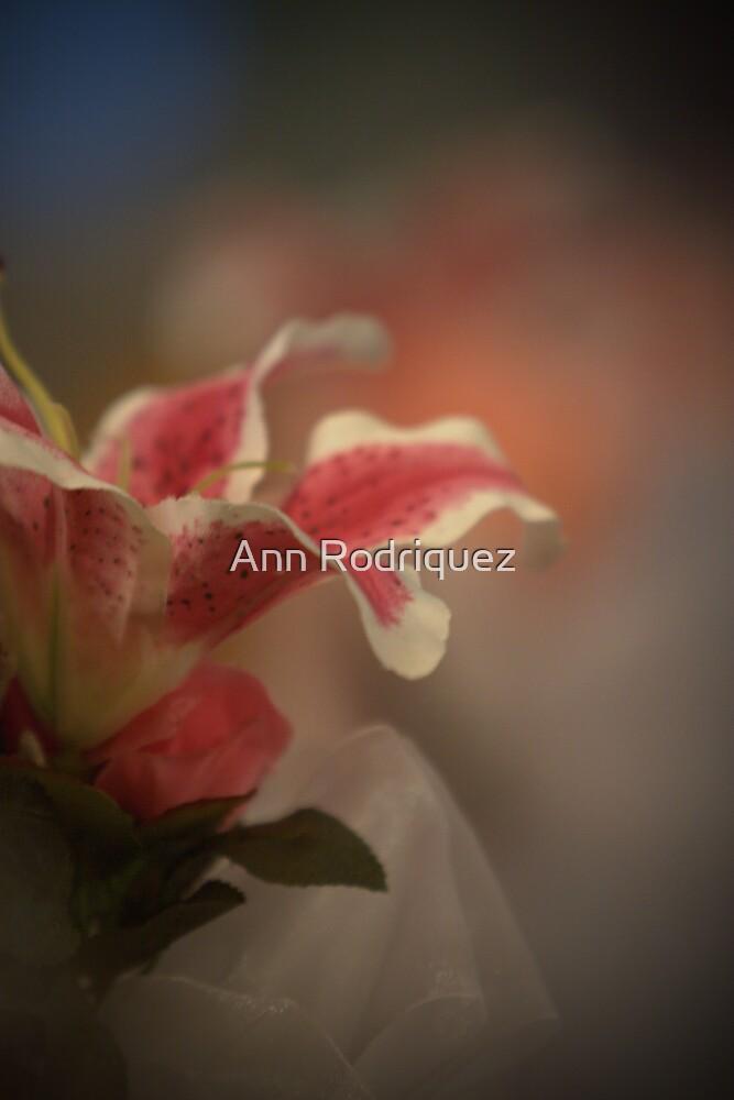 Wedding Decor by Ann Rodriquez