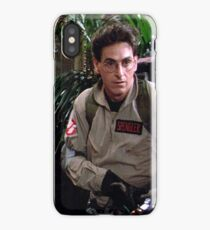 Ghostbusters - Egon Spengler iPhone Case/Skin