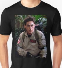 Ghostbusters - Egon Spengler T-Shirt