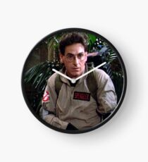 Ghostbusters - Egon Spengler Clock
