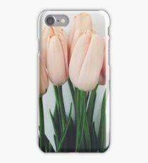 Tulips: Two Lips iPhone Case/Skin