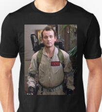 Ghostbusters - Peter Venkman T-Shirt