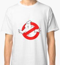 Ghostbusters Logo Classic T-Shirt
