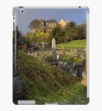 Stirling Castle iPad Case/Skin