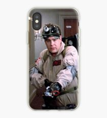 Ghostbusters - Ray Stantz iPhone Case