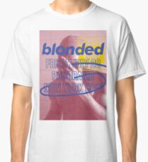 blonded Panorama Classic T-Shirt