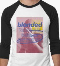 blonded Panorama Men's Baseball ¾ T-Shirt
