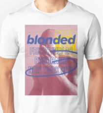blonded Panorama Unisex T-Shirt