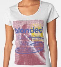 blonded Panorama Women's Premium T-Shirt